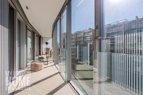 2 bedroom apartment for sale - Ambrose House, Battersea Power Station, 19 Circus Road West, SW11