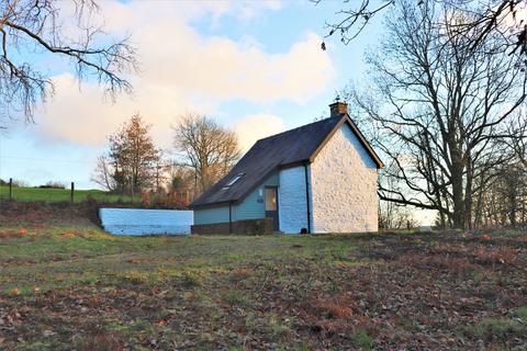 1 bedroom cottage for sale - Cattry Cottage, Devauden, NP16