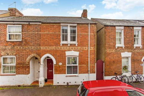 2 bedroom house for sale - Earl Street, Oxford,