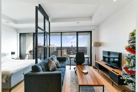 Studio to rent - Corson House, London City Island
