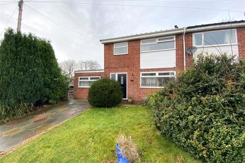 4 bedroom semi-detached house for sale - Oakwood Drive, Liverpool, L36