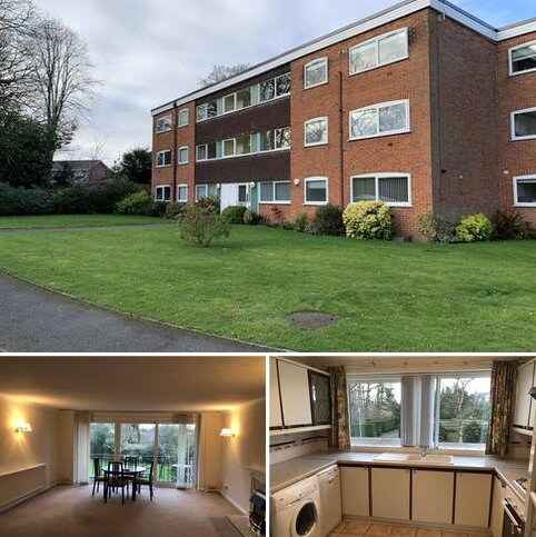 2 bedroom apartment to rent - Solihull B91