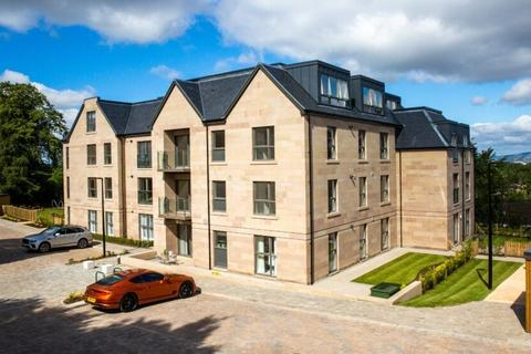 3 bedroom flat for sale - Plot 20, Aspect at the Avenues, Southside, Sutherland Avenue, G41 3ES