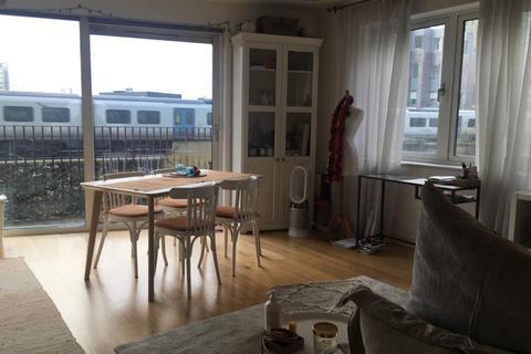1 bedroom flat to rent - 9 Steedman Street, SE