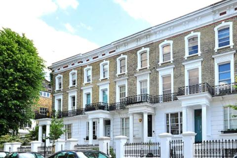 1 bedroom ground floor flat to rent - Redcliffe Place, London. SW10