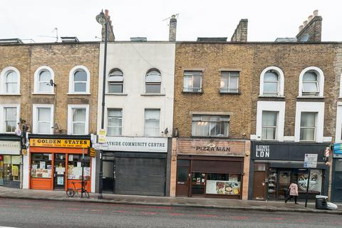 2 bedroom flat to rent - Lower Clapton Road , Clapton , Hackney  E5