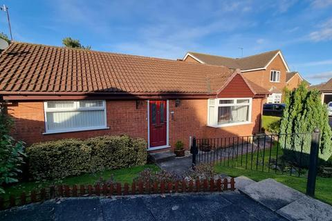 2 bedroom detached bungalow to rent - HIGHFIELDS, SOUTH CAVE, HU15