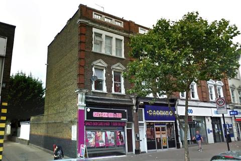 Studio to rent - High Road Leytonstone, London, E11