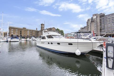 2 bedroom houseboat for sale - St Katharine Docks, Wapping, E1W