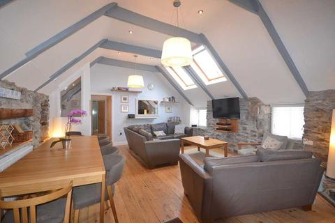 4 bedroom semi-detached house for sale - Central St Ives, West Cornwall