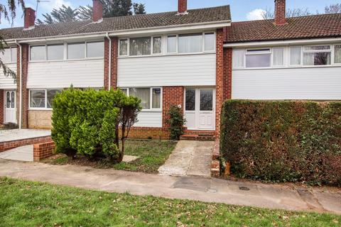 3 bedroom terraced house for sale - Eastbrook Close,Park Gate,Southampton,SO31 7AW