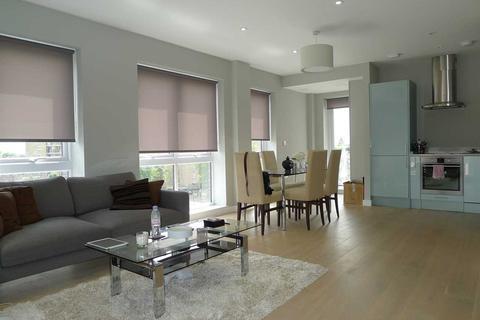 2 bedroom apartment to rent - Ladbroke Grove, North Kensington, London