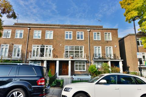 5 bedroom terraced house to rent - Marlborough Hill, St John's Wood, London NW8
