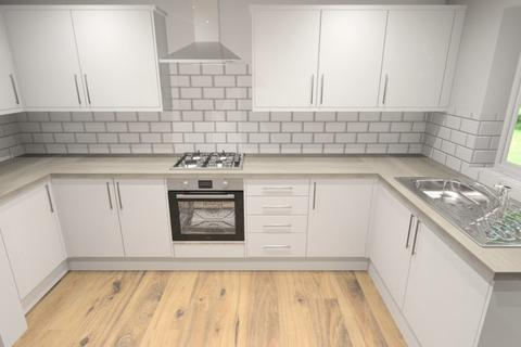 3 bedroom terraced house to rent - Morland Road, Sheffield