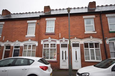 3 bedroom terraced house to rent - Bank Street, Kings Heath
