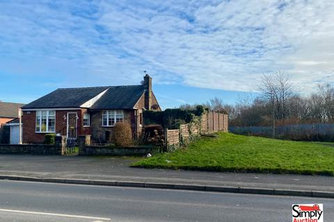 Land for sale - Wigan Road Westhoughton Bolton
