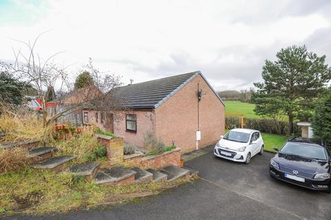 2 bedroom detached bungalow for sale - Houldsworth Drive, Chesterfield