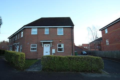 2 bedroom apartment for sale - Goldstraw Lane, Fernwood