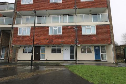 2 bedroom ground floor maisonette for sale - Bygrove, New Addington, Croydon