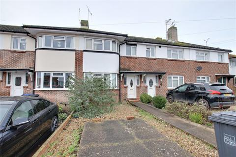 3 bedroom terraced house for sale - Turner Road, Worthing, BN14