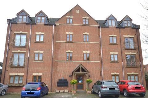 2 bedroom apartment for sale - St. Marys Road, Market Harborough