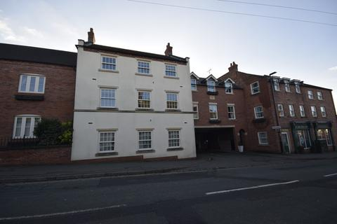 2 bedroom apartment to rent - Webb Corbett House, Tutbury DE13 9DH