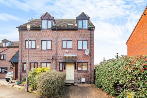 4 bedroom semi-detached house for sale - Steers Way, Surrey Quays