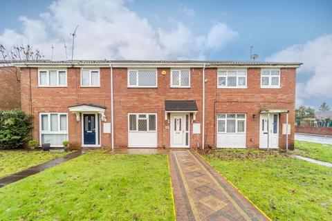 3 bedroom terraced house for sale - Gibbs Street, Whitmore Reans, Wolverhampton, WV6