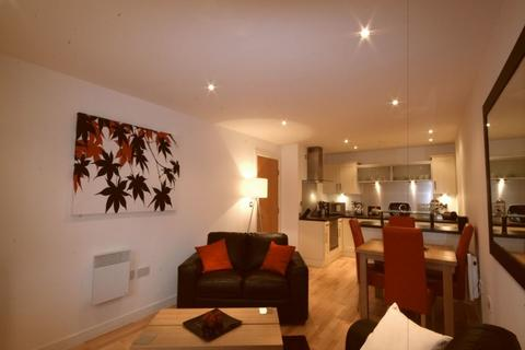 2 bedroom apartment to rent - Manor Chare, Newcastle upon Tyne, Tyne and Wear