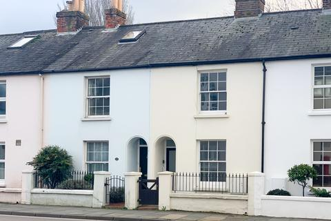 2 bedroom terraced house for sale - Orchard Street, Chichester, West Sussex