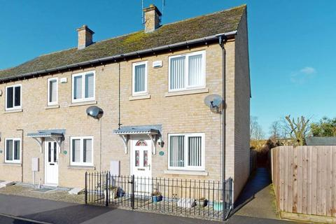 2 bedroom terraced house for sale - Mallard Court, Stamford