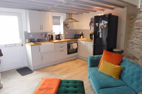 1 bedroom terraced house for sale - Llanllechid