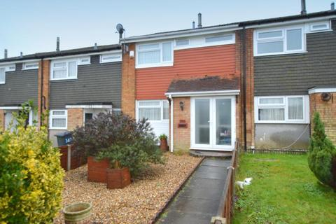3 bedroom terraced house for sale - Wauluds Bank Drive, Marsh Farm, Luton, Bedfordshire, LU3 3NF