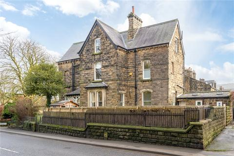 5 bedroom terraced house for sale - Grosvenor Terrace, Otley, West Yorkshire