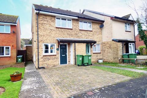 2 bedroom terraced house for sale - Shannon Road, Stubbington, Fareham