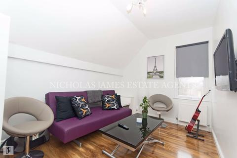 1 bedroom apartment to rent - West Green Road, London N15