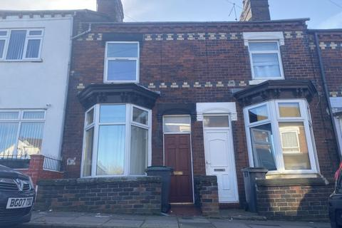 2 bedroom terraced house to rent - Hillary Street, Stoke-On-Trent
