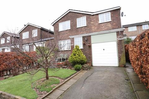3 bedroom detached house for sale - Friars Close, Rainow, Macclesfield