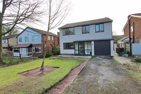 4 bedroom detached house for sale - Higher Lane, Whitefield, Manchester