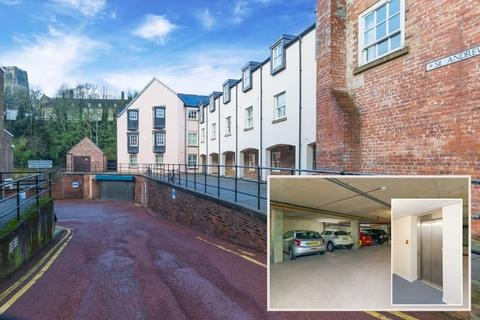 2 bedroom apartment to rent - Immaculate Fully Furnished Durham City Riverside Apartment Short or Long Term