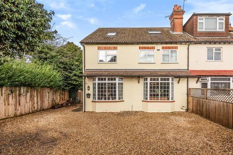 4 bedroom semi-detached house for sale - Gordon Road, Maidenhead