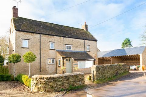 3 bedroom cottage for sale - The Lane, Fritwell, Oxfordshire