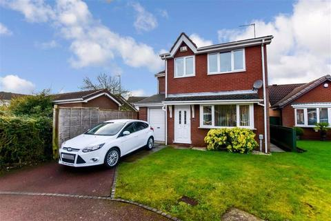 4 bedroom detached house for sale - Sorbus View, Hull