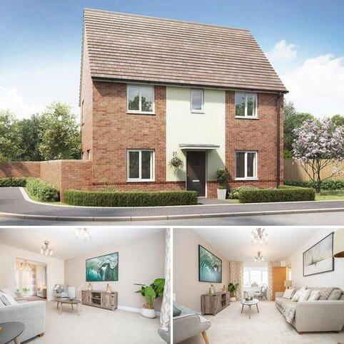 3 bedroom semi-detached house for sale - Plot 675, The Mountford at Longhedge Village, Old Sarum, Longhedge, Salisbury, Wiltshire SP4