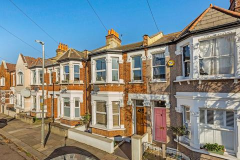 3 bedroom terraced house for sale - Blegborough Road, Streatham