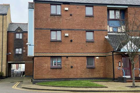 1 bedroom apartment for sale - Trawler Road, Marina, Swansea