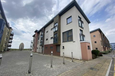 4 bedroom townhouse for sale - Fishermans Way, Marina, Swansea