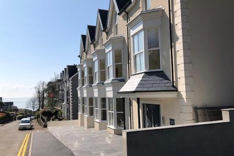 3 bedroom apartment for sale - Rotherlade Road, Langland, Swansea