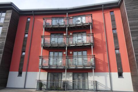2 bedroom apartment for sale - St Stephens Court,, Marina, Swansea