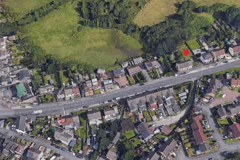 Plot for sale - Peniel Green Road, Llansamlet, Swansea